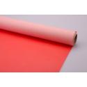 Бумага крафт плотная Президент™ Лосось + Красный 607