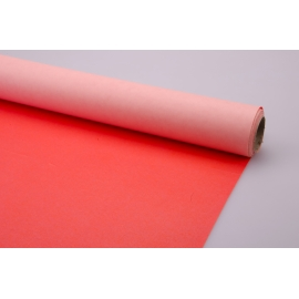 Kraft Paper President ™ Salmon + Red 607