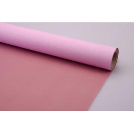 Kraft Paper President ™ Light pink + chocolate 605