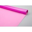 Пленка матовая 0.6 × 10 Perl Фуксия + Розовый 511