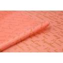 Тонированная пленка «Письмо»