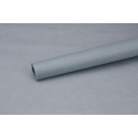Tissue paper 50 × 70 cm in pack (40pcs) 123 Dusty Silver