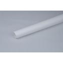 Лист тишью 50 × 70 см в пачке (40шт) 111 White