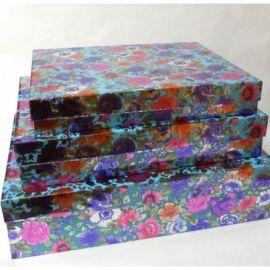 Комплект коробок № 522-524