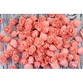 Троянда 3 см рожева