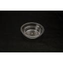 Чаша пластикова прозрачная 3х12см OASIS® Junior Bowl