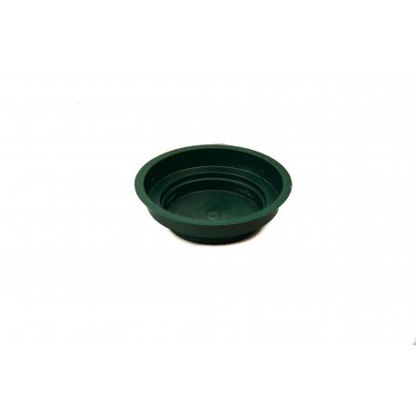 Пластикова чаша біла 3х12см OASIS® Junior Bowl