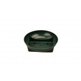 Пластикова чаша зелена 15см OASIS®