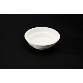 Пластикова чаша біла 15см OASIS®