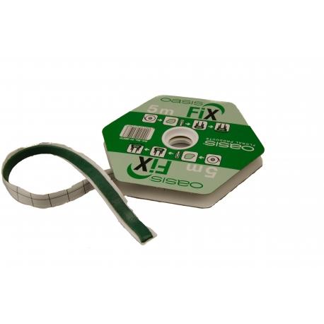 Флористичний пластилін зелений OASIS® Fix 5м