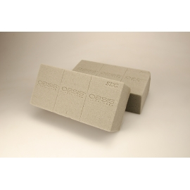 OASIS®SEC Dry Floral Foam для сухоцвітів