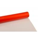 Плівка матова 0.6м x 10ярд Perl Червоний + Білий