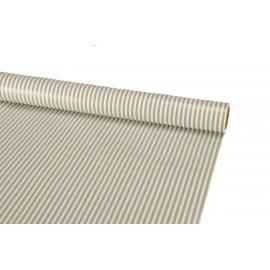 Папір крейдований 0.7м*10м Сірі Смужки