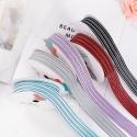 Стрічка текстильна R.MLZD 2,6см х 20ярд