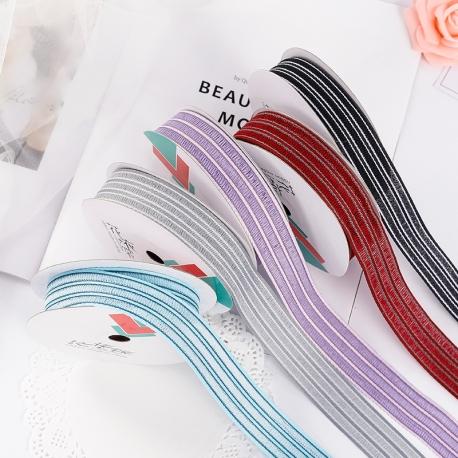 Textile ribbon R.MLZD 2,6cm x 20yards