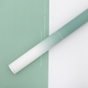 The film matt ombre 60 × 60 cm 085 Pastel Green