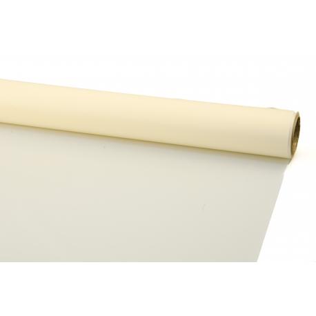 Матова плівка PRESIDENT 0,7м*10м молоко 103
