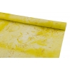 Папір 0.7м*10 ярд Краплини дощу на золотому