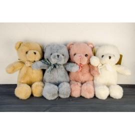 Игрушка полиэстерная Медвежья 0220-4