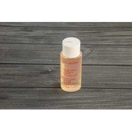 Лосьйон миттєво-очищуючий для сухої шкіри Clarins, 100мл