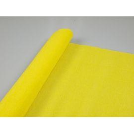 Креп №575 Жовтий