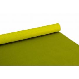 Paper bilateral PRESIDENT 0,7m x 8m Green + Salad