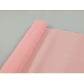 Креп №548 Розовый нежный