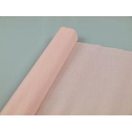 Креп №569 Розовый светлый