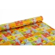 Paper 0.7m * 10yards Knight and dragon