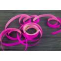 Лента 2см * 25м Colorissima Малина + розовый
