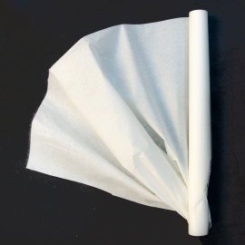 Paper for flowers tracing paper (30 g) President 0,5 * 15m White 101