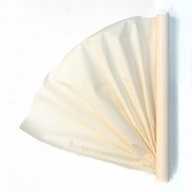 Папір для квітів калька (30г) President 0,5*15м Нюд 104