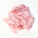 Папір для квітів калька (30г) President 0,5*15м Рожевий 601
