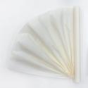 Бумага для цветов калька (30г) President 0,5 * 15м Молоко 103