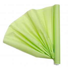 Paper for flowers tracing paper (30 g) President 0,5 * 15m Lime 301