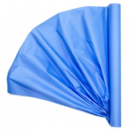 Папір для квітів калька (30г) President 0,5*15м Блакитний 403