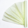 Paper for flowers tracing paper (30g) President 0,5 * 15m Vintage salad 302