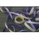 Colorissima Tape Double Sided 25m Grey + Vioelt