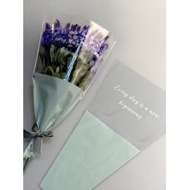 Пакети для квітів SB.DOZHD-085 Pastel Green
