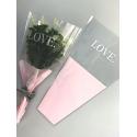 Пакети для квітів SB.DOZHD-164 Light Pink