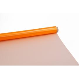 Пленка матовая Perl в рулонах 0,7 x 9м 50мкр P.ZGZ-051 Autumn Orange
