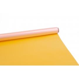 Пленка матовая Perl в рулоне 9м P.ZGZ-052 Orange