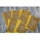 Вітальна листівка з конвертом Крафтова MINI1912 12,3*8,6
