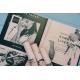 Matte film in sheets SSFC Fashion Lt Pink 165