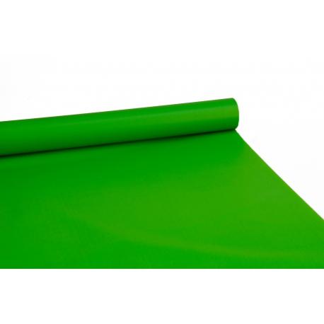 Матовая пленка PRESIDENT 0,7 * 10м зеленая 308