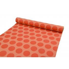 Paper 500mm RETRO PEAS Red 703