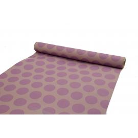 Paper 500mm RETRO PEAS Lavender 501