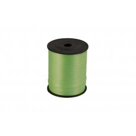 Стрічка поліпропіленова 0,5см*280м Зелений 308