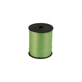 Polypropylene tape 0.5 cm * 280m Green 308