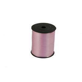 Стрічка поліпропіленова 0,5см*280м Рожевий 601